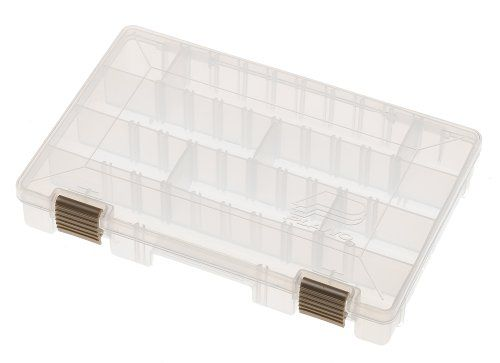 Plano 23620-01 Stowaway with Adjustable Dividers - http - product order form