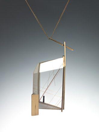 Space, light, structure: the jewellery of Margaret de Patta   Fashion   Wallpaper* Magazine: design, interiors, architecture, fashion, art