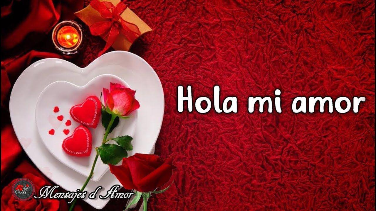 Te Amo Con Toda El Alma Tu Eres El Amor De Mi Vida Mi Amor Te