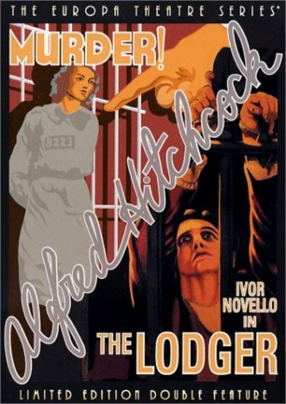 Watch The Lodger: Alfred Hitchcock's First Truly 'Hitchcockian' Movie (1927)