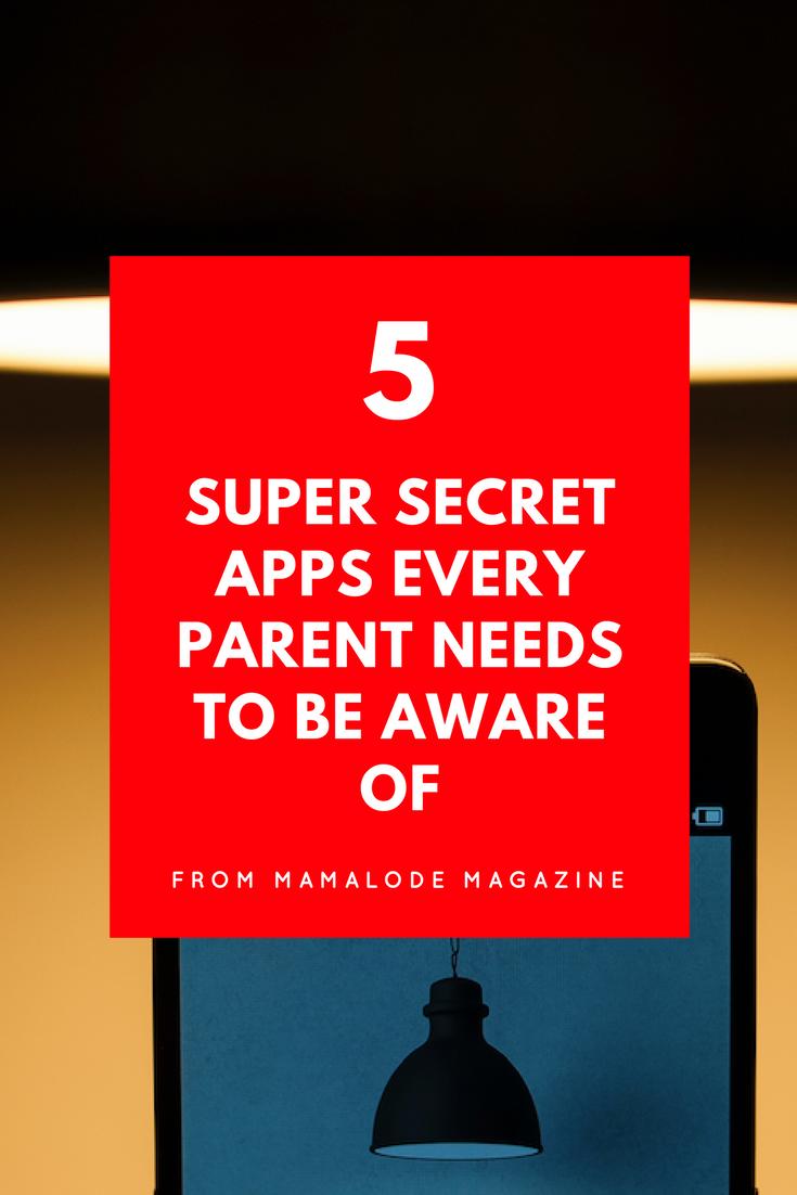 apps for kids kids // 10 year olds Secret apps