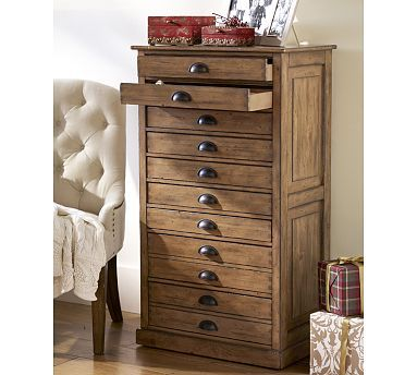 Shelby Chest Furniture Pottery Barn Inspired Home