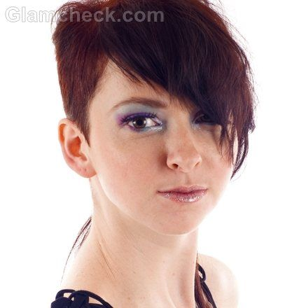 Pleasing Punk Pixie Mohawk Haircut Punk Get Free Printable Hairstyle Pictures Hairstyles For Women Draintrainus