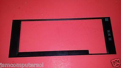 Dell Latitude E5420 Power Button Cover Keyboard Bezel W3F92