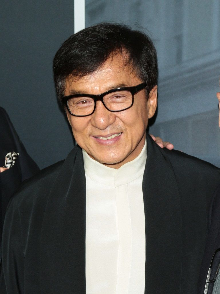 Jackie Chan Age, Biography, Net Worth, Family, Kids & More ...