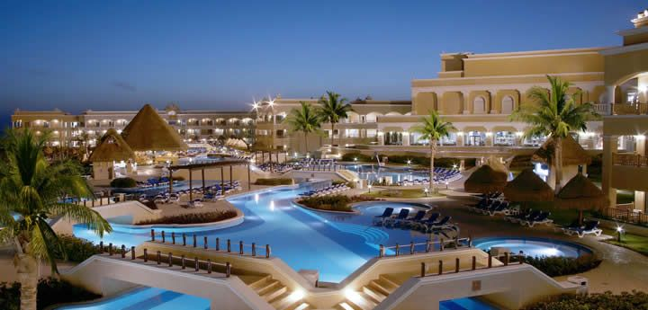 Riviera Maya All-inclusive Resort Vacation Packages- LocoGringo