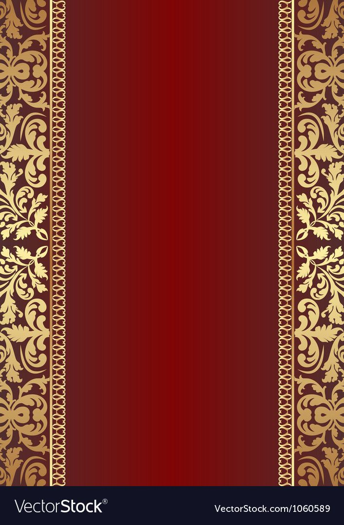 Dark Red Background Vector Image On In 2020 Red Background