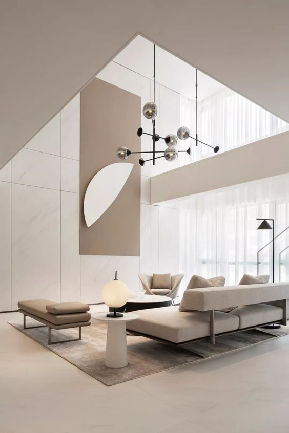 Incredible Ways To Redesign Your Modern Living Room