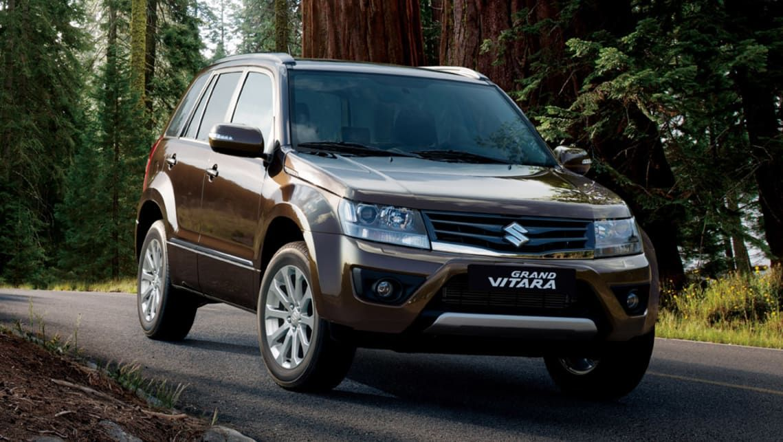 Suzuki Grand Vitara 2020 Australia. Feels free to follow