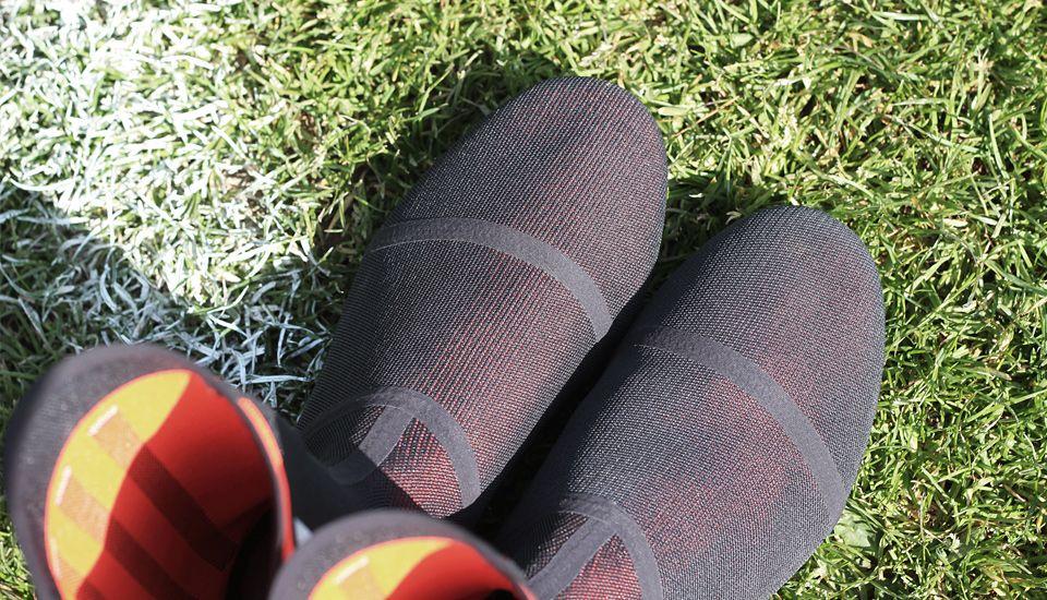 Adidas Primeknit Fs