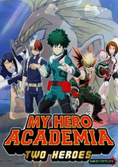 My Hero Academia Heroes Rising Streaming Free In 2020 Anime Movies Fox Movies My Hero Academia