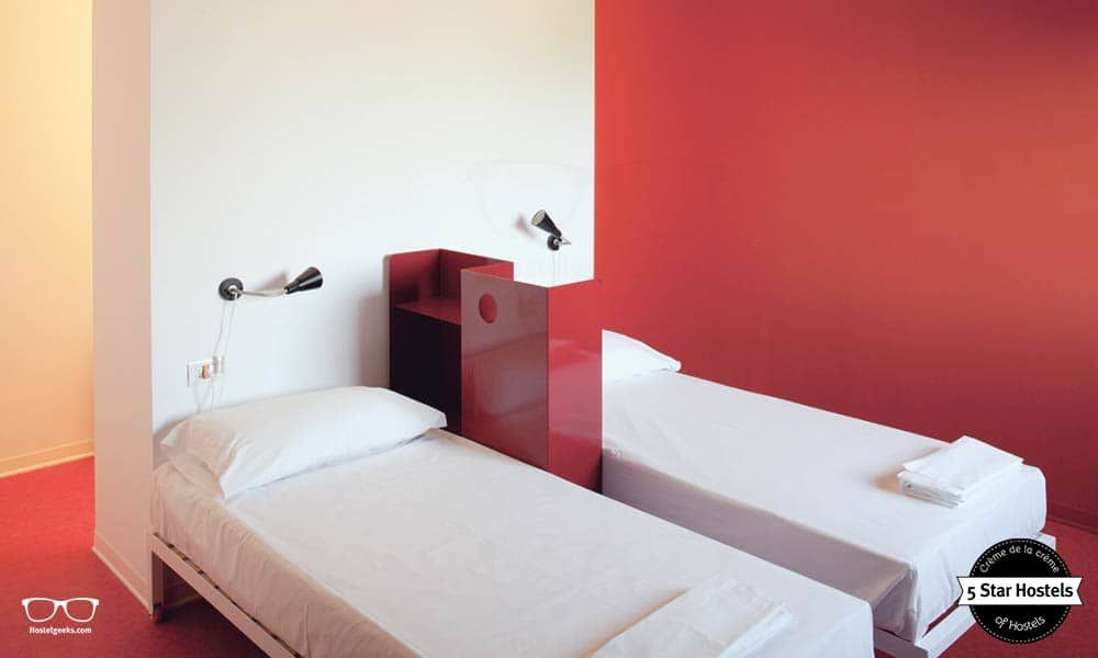 Hostel Room Types What Are The Differences From Dorms To Luxury Hostel Room Hostels Design Hostel