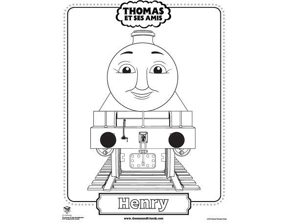 Pin von LMI KIDS Disney auf Thomas the Train & Friends / Thomas ...