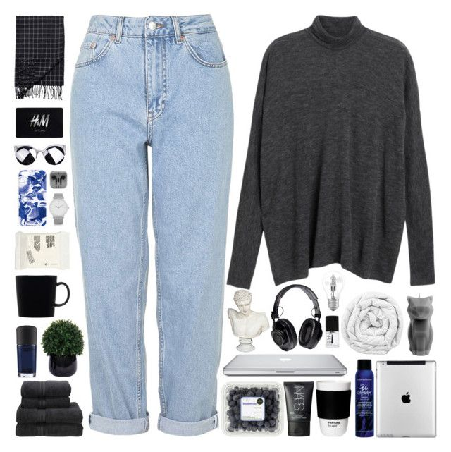 """FIGHT OFF THE LIGHT"" by talibird25 ❤ liked on Polyvore featuring Monki, Boutique, MAC Cosmetics, Comodynes, NARS Cosmetics, Christy, Lux-Art Silks, iittala, Larsson & Jennings and Proenza Schouler"