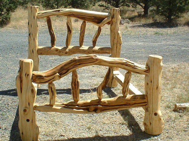 Shared from Northwest log and custom furniture  Bend, Oregon  http://northwestlogandcustomfurniture... pinned with Pinvolve