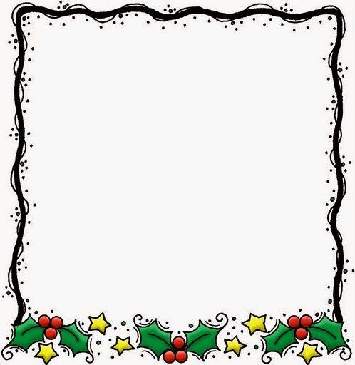 Marcos Para Navidad Para Imprimir Gratis Ideas Y Material Gratis