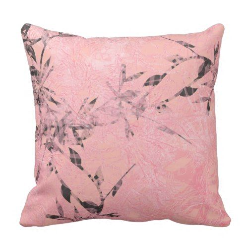 Pink throw pillows are adorable, cute and trendy. Moreover, they are ...