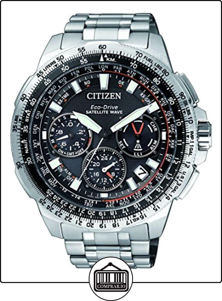 2586a485b1a8 Citizen Armbanduhr CC9020-54E Herrenuhr ✿ Relojes para hombre - (Lujo) ✿
