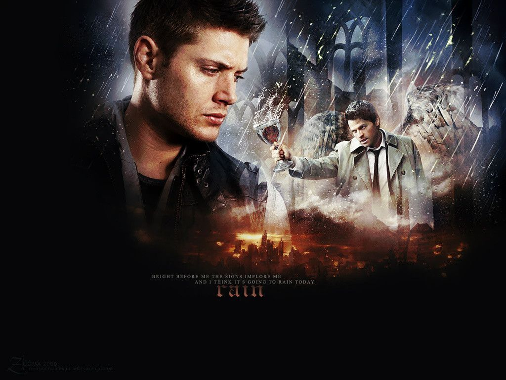 CW Supernatural Wallpaper, PC, Laptop 45 CW Supernatural Pics in .