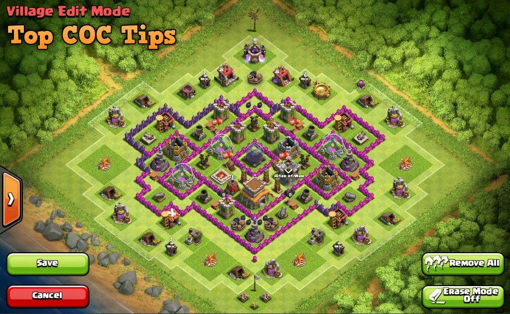 TH 8 Dark Elixir Farming Base | Clas of clan, Clash of