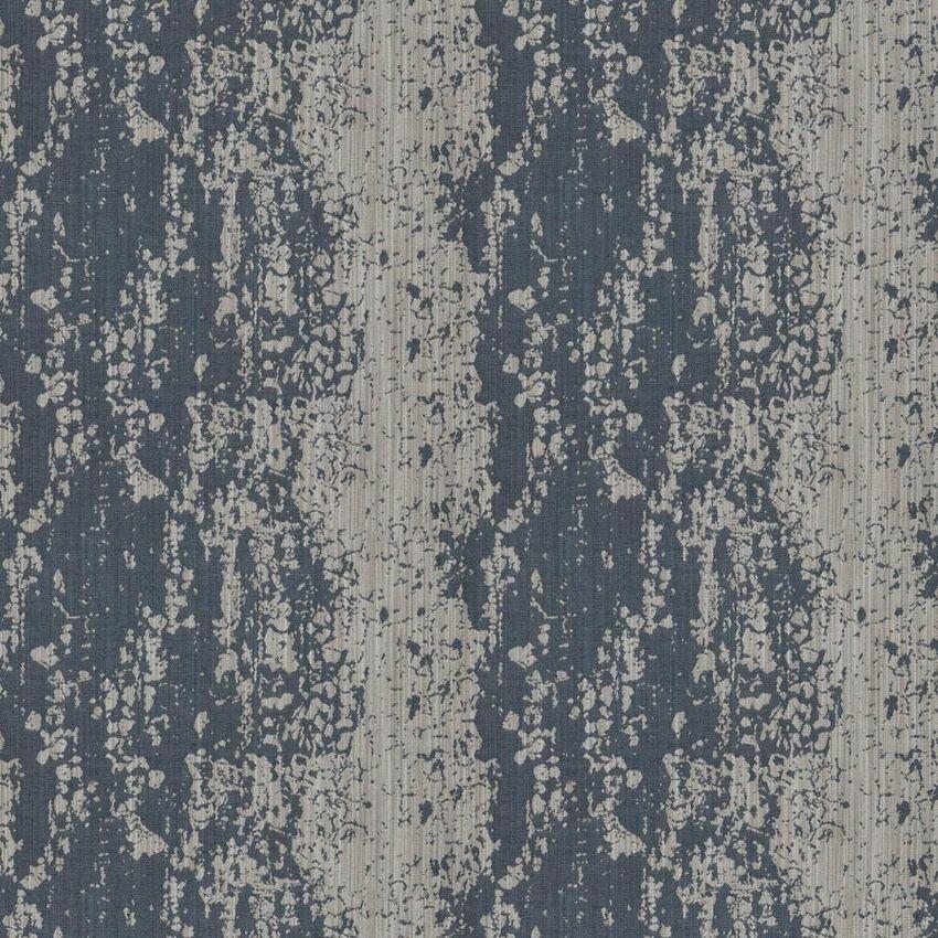 Indigo Grey Blue Texture Plain Contemporary Wovens Upholstery Decorative Upholstery Fabric Modern Upholstery Fabric Upholstery Fabric Blue Texture