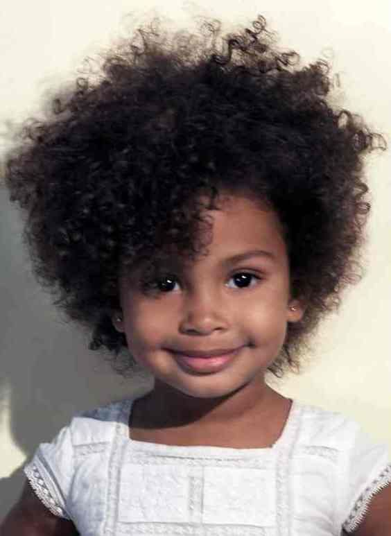 Image result for Afro for kids