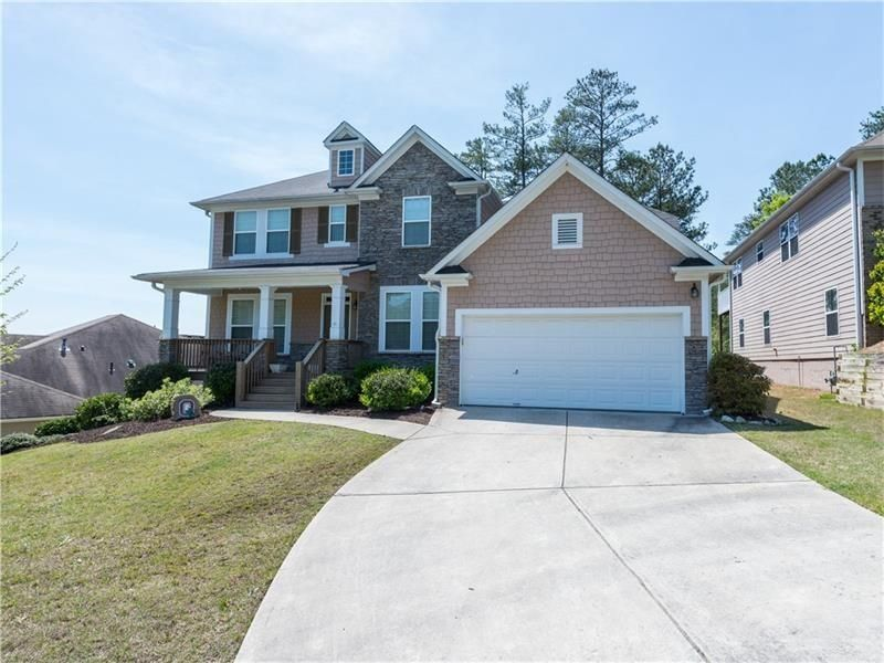 328 Longwood Pl Dallas Ga 30132 Home For Sale And Real Estate