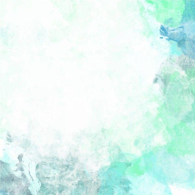 vert fond d u0026 39 aquarelle