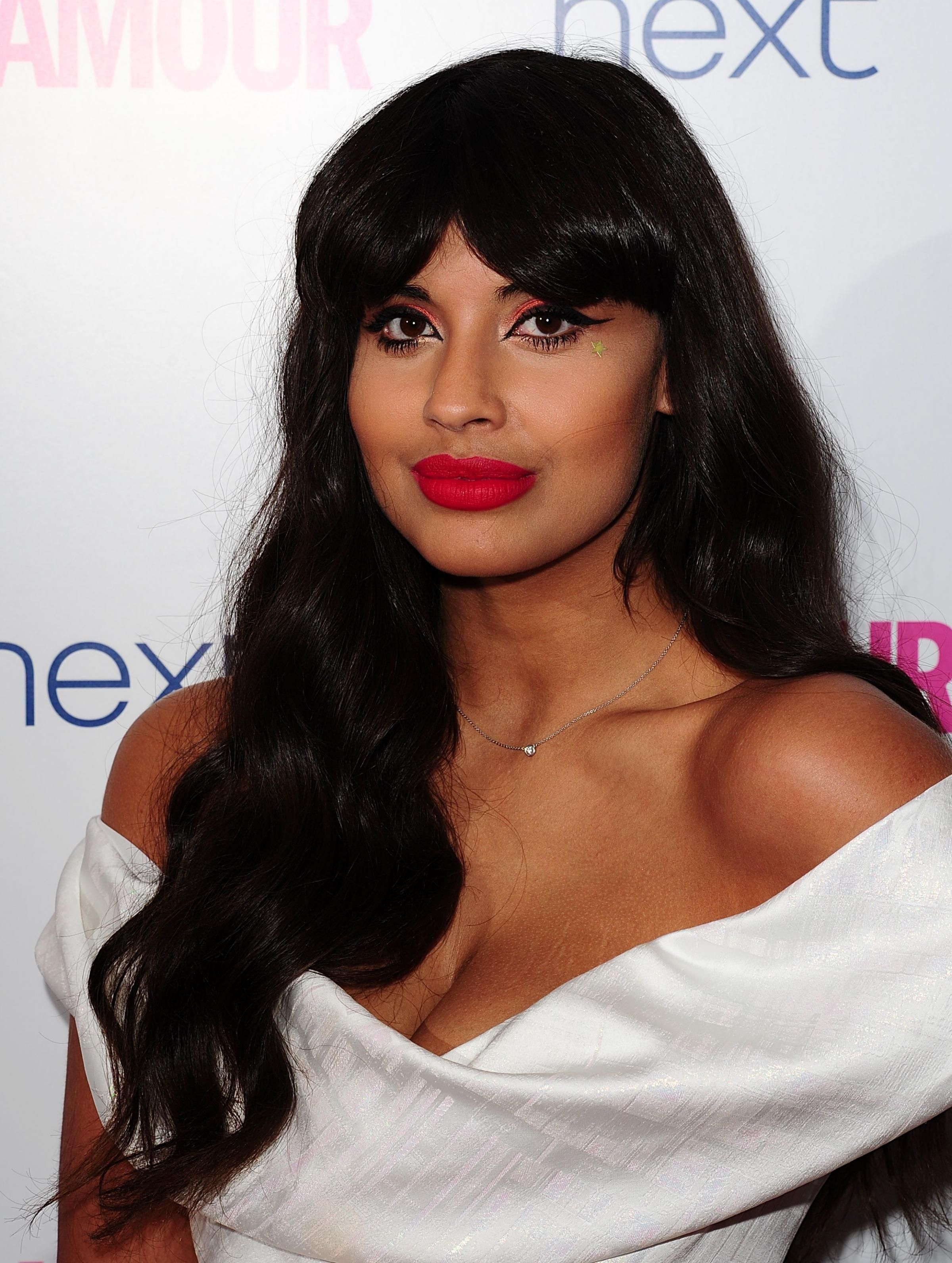 Jameela Jamil Calls For Body Confidence Education To Be On: Jameela Jamil Quits BBC Radio 1's Official Chart Show