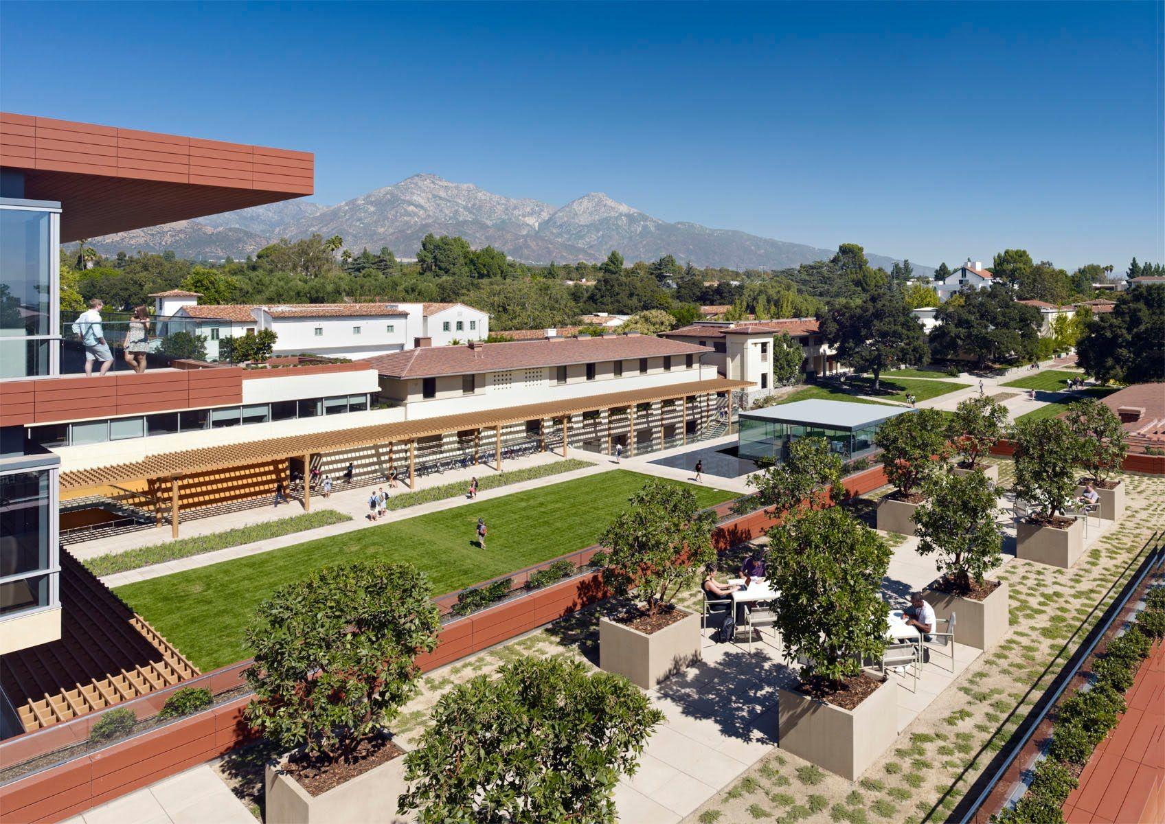 Claremont McKenna College Review | Colleges & Universities