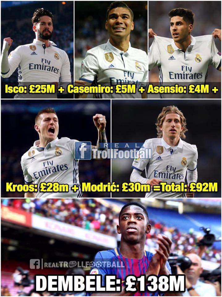 Real Madrid Memes Divertidos De Futbol Memes De Futbol Frases De Futbol