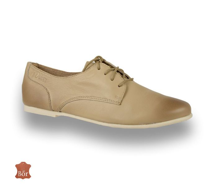 0007831126 Oliver Webáruház - 5-23207-28 250 - 5-23207-28 250 - Cipő, papucs, szandál,  csizma, s.Oliver, gyerek cipő, női cipő, férfi cipő