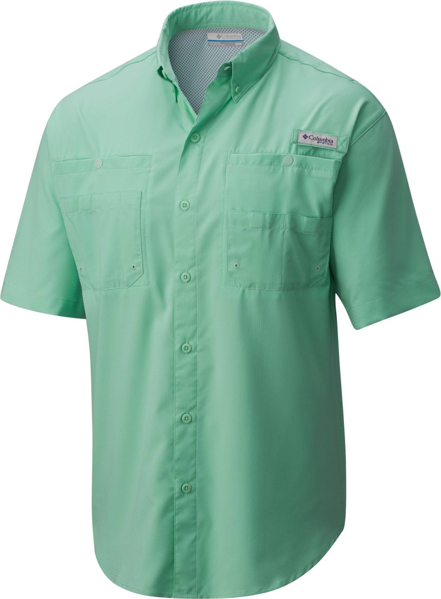 7fd8d40f28a Columbia Men's PFG Tamiami II Shirt | Products | Shirts, Columbia ...