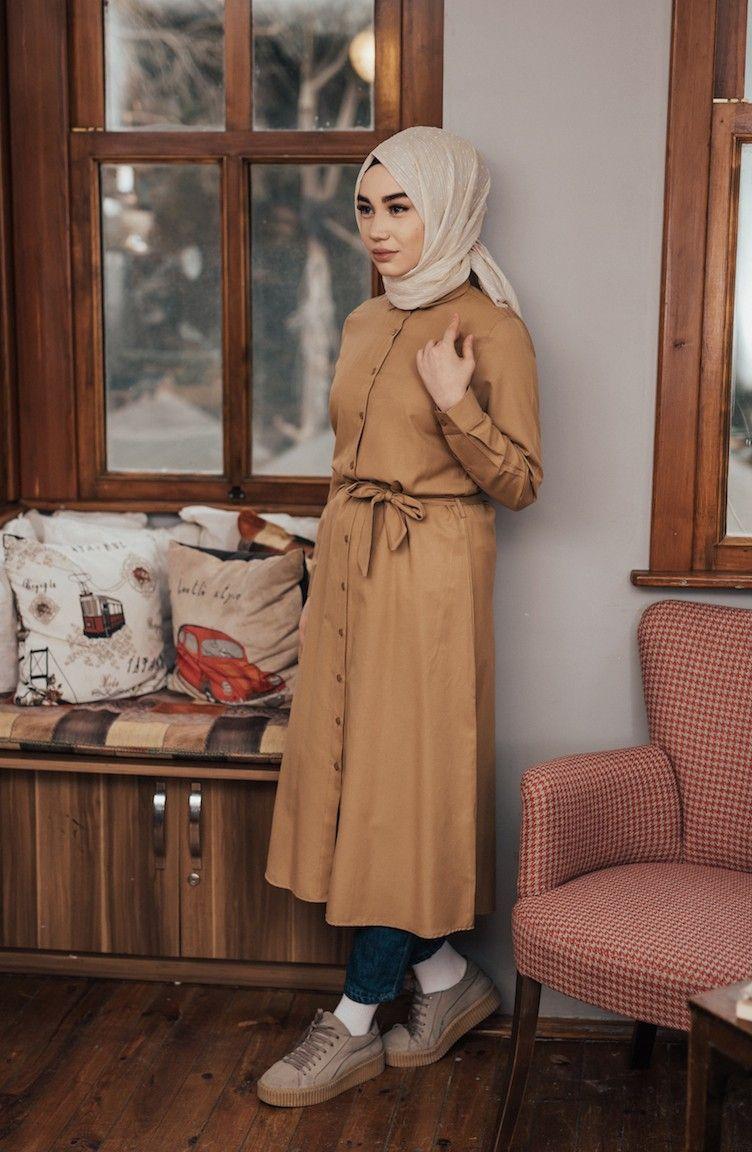 Sefamerve Tesettur Giyim Bayan Giyim Sal Esarp Elbise Etek Tunik Pardesu Ferace Kombin Tesettur Modelleri Basor Clothes For Women Muslimah Dress Hijab Outfit
