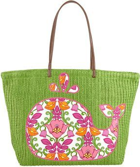 edc1b6be2e1c shopstyle.com  Seashore Tote