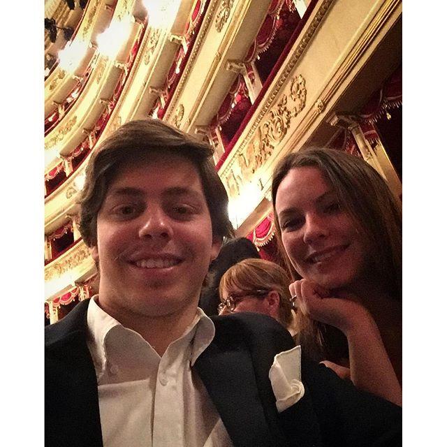 Pin by Teatro alla Scala on You at La Scala   Social media ...