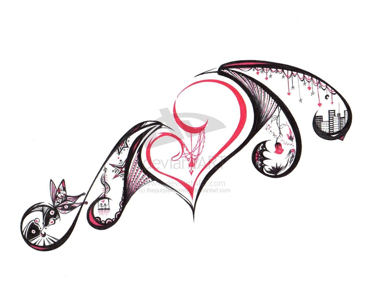 Best Images Love Birds Tattoo Beautiful Love Birds Tattoo Design