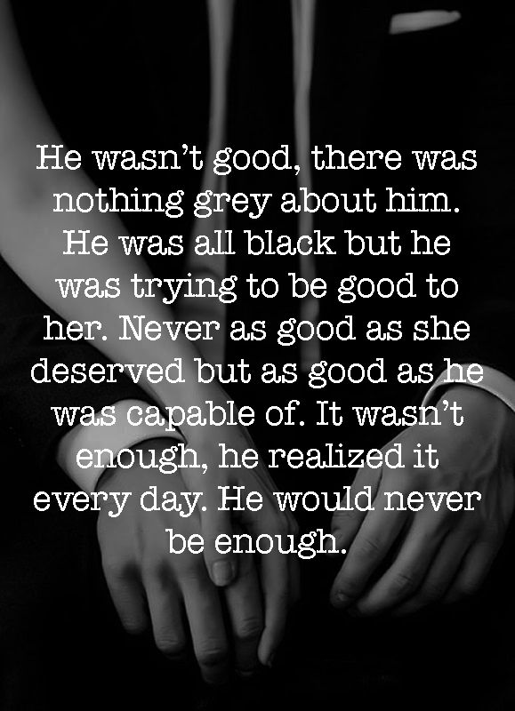 Not Enough Bound By Vengeance Born In Blood Mafia Chronicles