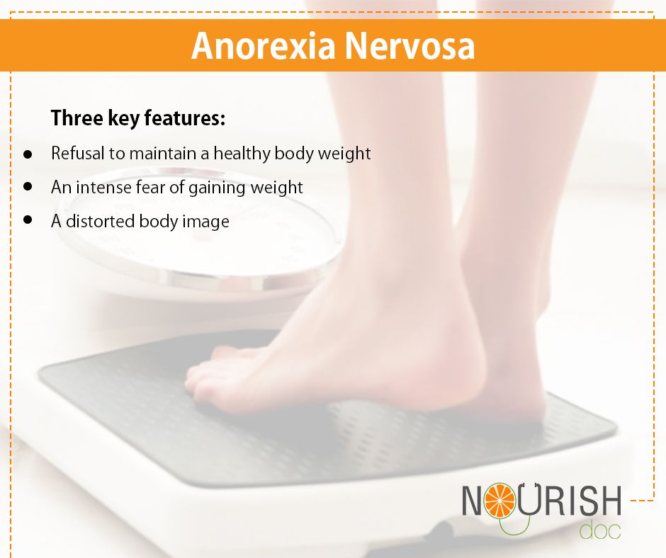 Whereby Anorexia An Nervosa Is Eating People Disorder