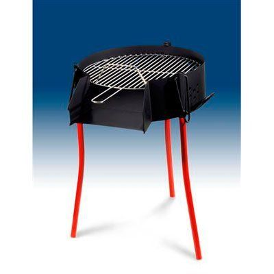 BBQ Paella Stand Grill Set - Large by Garcima. $240.00. Size: can ...