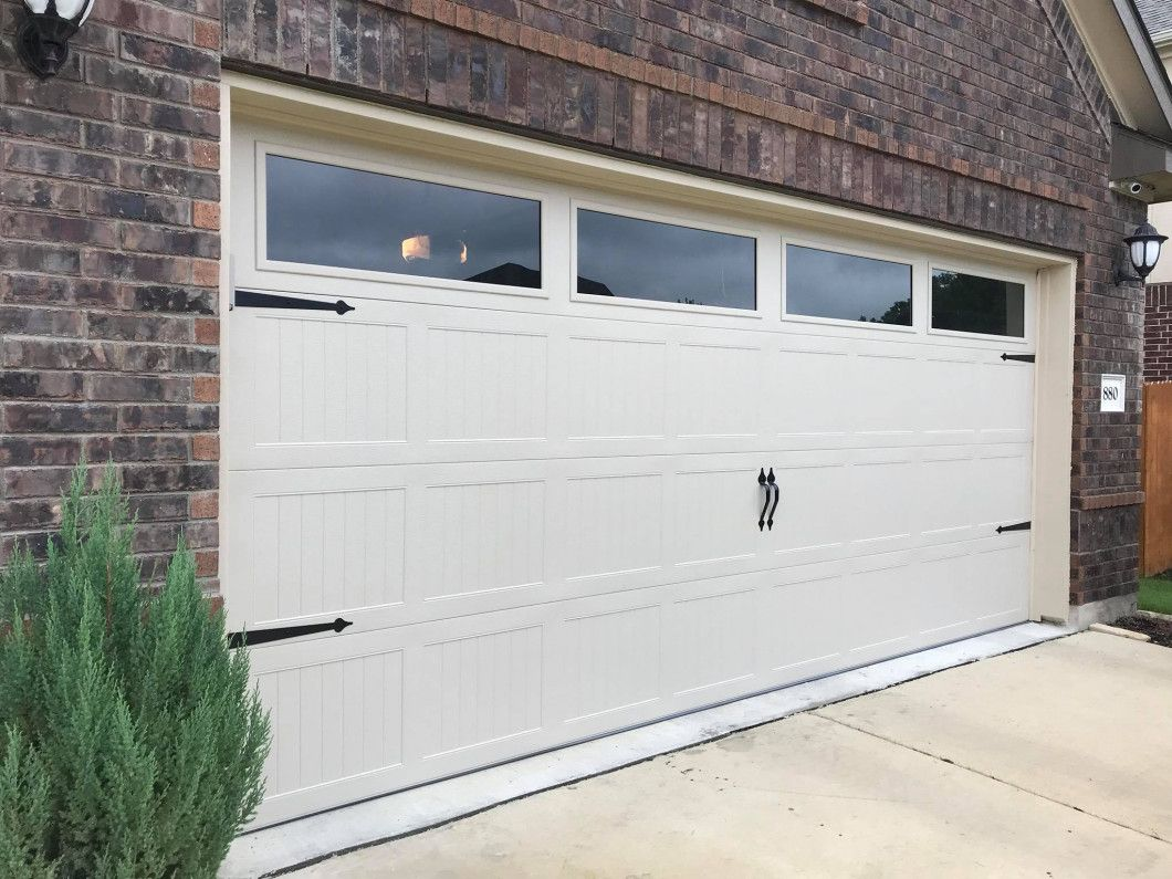 Installing A New Garage Door Is A Crucial Decision It Could Complement Your Lavish House Or It Could Answer Your Garage Doors Garage Door Installation House