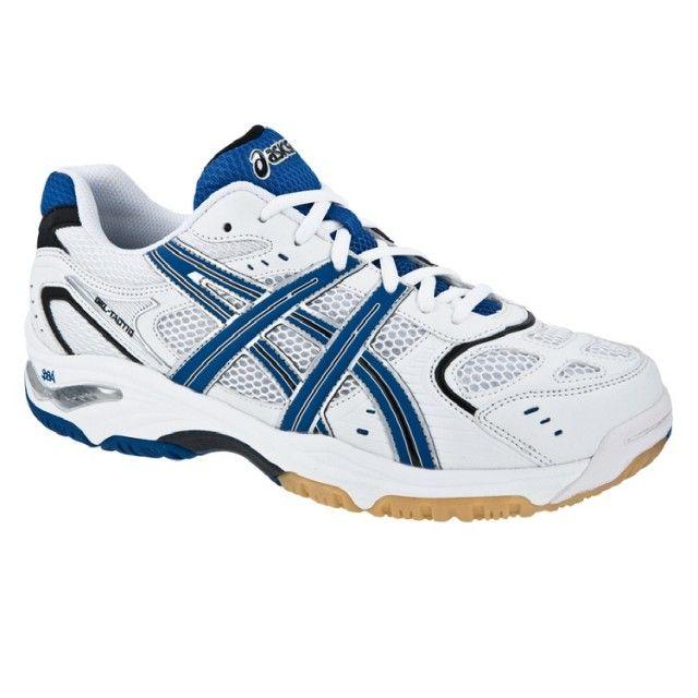 Para construir Hacer bien Presidente  Asics Gel Tactic | Asics, Shoes, Asics gel
