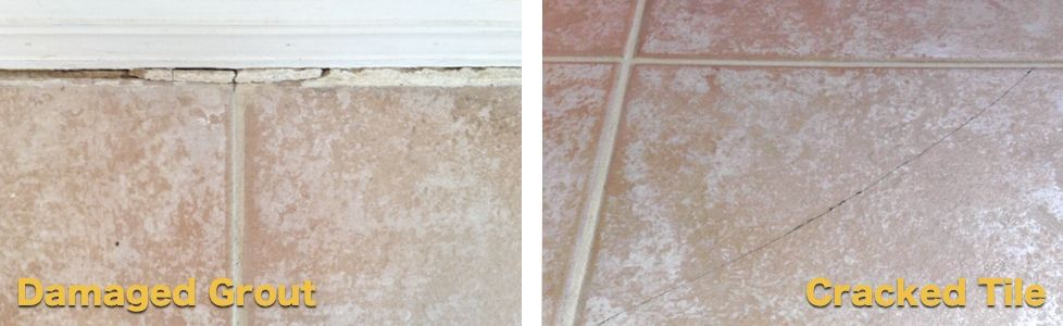 Beau Grout Rhino Takes Care Of Your Damaged Grout Repair And Tile Replacement.  Call Grout Rhino For Your FREE Grout Sealing U0026 Cleaning Estimate