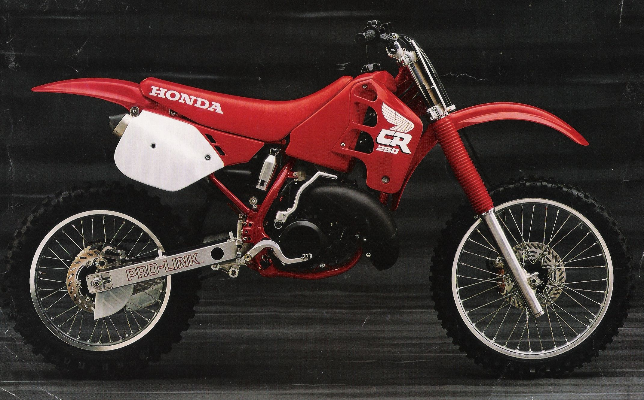 small resolution of 1988 cr250