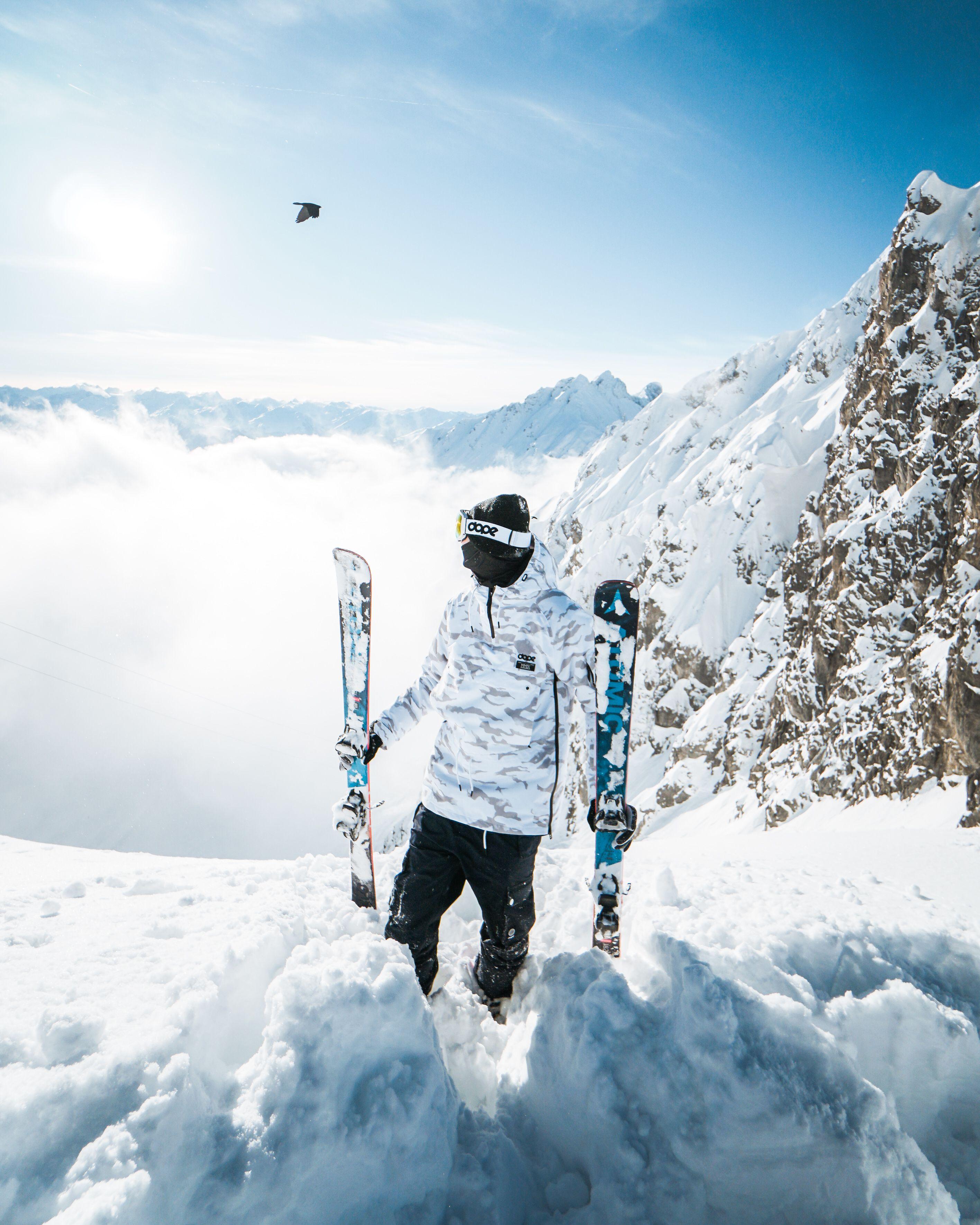Streetwear Snowboard Ski Outdoor
