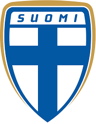 Finland Football Association Escudos De Futebol Fifa Copa Do Mundo