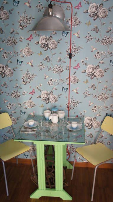Dai un'occhiata a questo fantastico annuncio su Airbnb: Artistitrenta B&B - matrimoniale/tripla - Bed & Breakfast in affitto a Torino