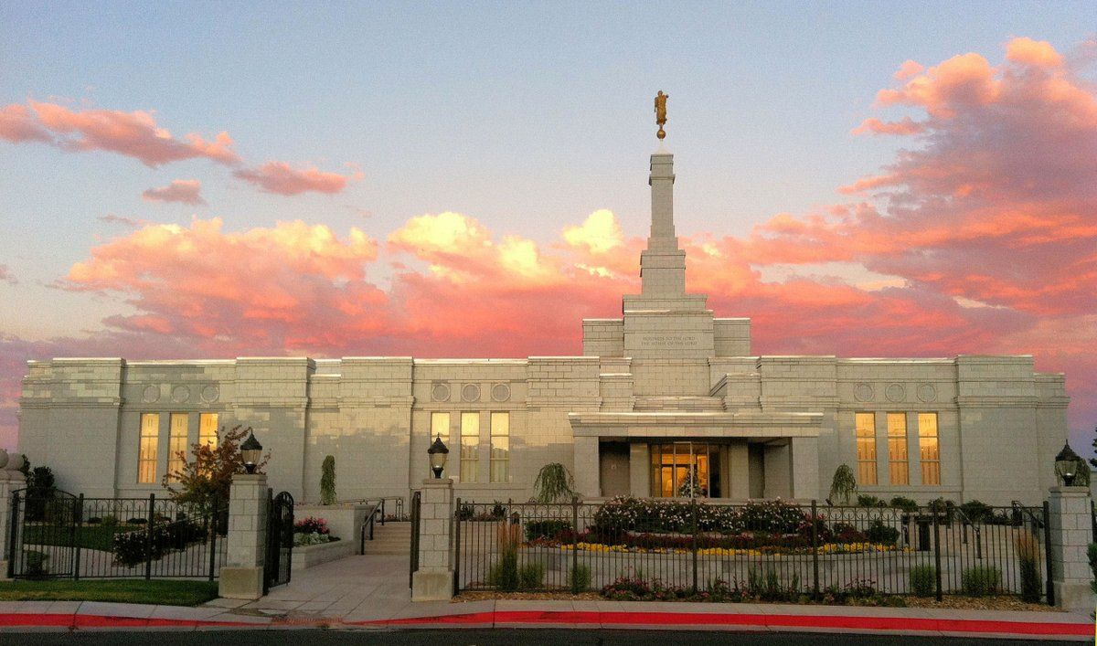 Twitter Reno Nevada | Mormon temples, Lds temples, Temple