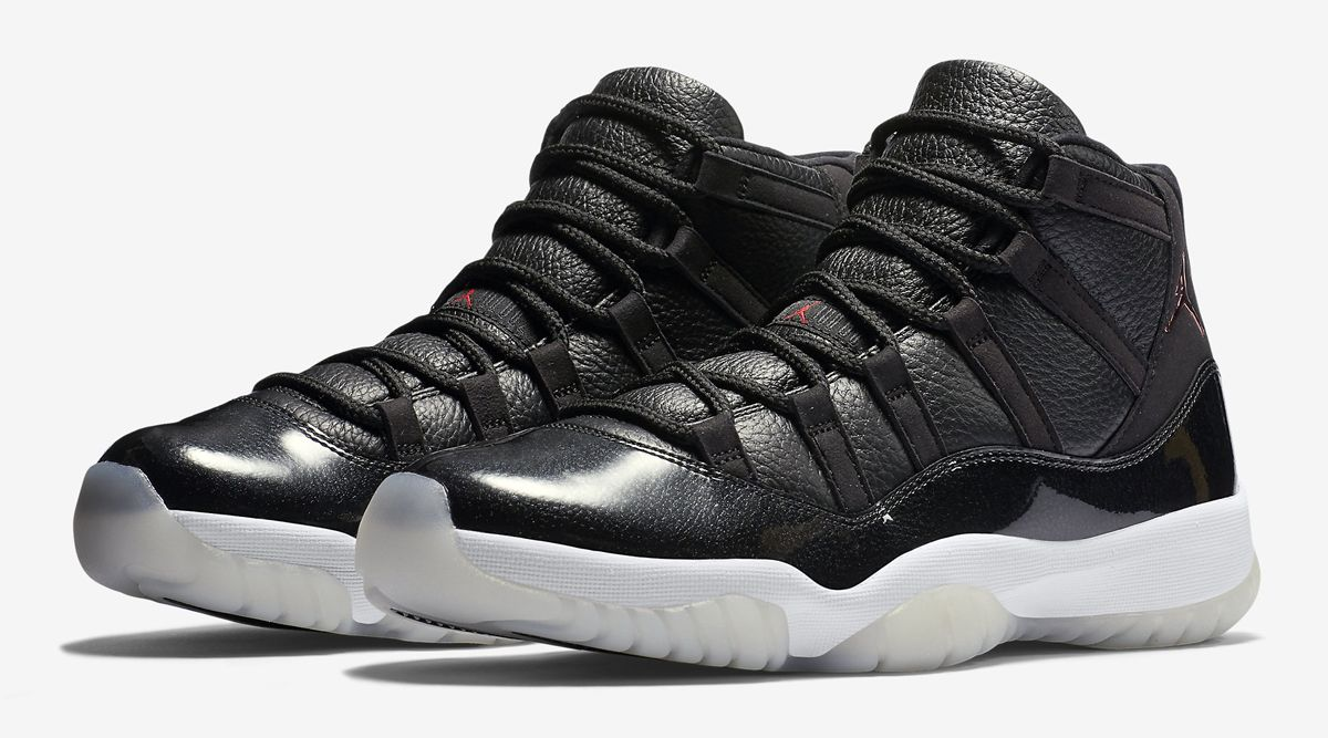 9e0ddb592ccd Air Jordan 11 72-10 Holiday 2015 | I Got SOLE!! | Jordans, Air ...