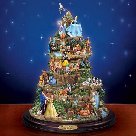 0700320001Disney Teacup Musical Carousel,Disney,The ...